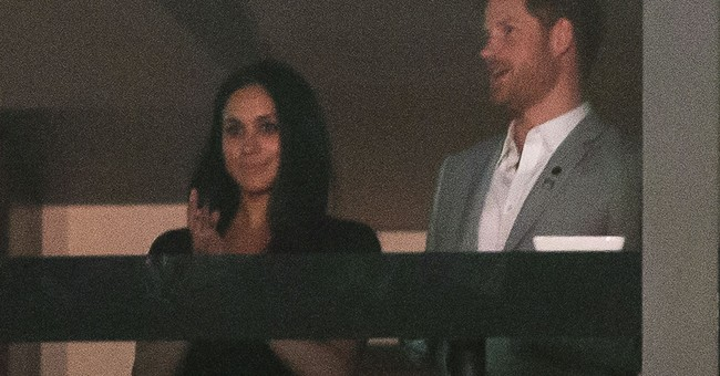 Harry, girlfriend  look on as Invictus Games end in Canada
