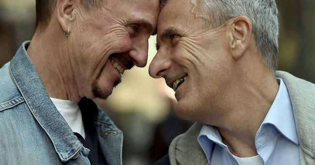 'Ja' at last: 1st same-sex couples in Germany to wed Sunday