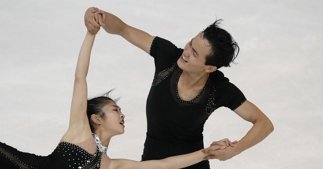 SKoreans relieved after NKorean skaters qualify for Games