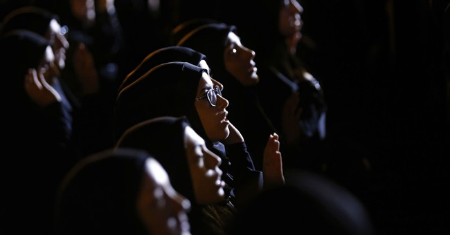Hezbollah leader: Kurdish vote will sow division in region