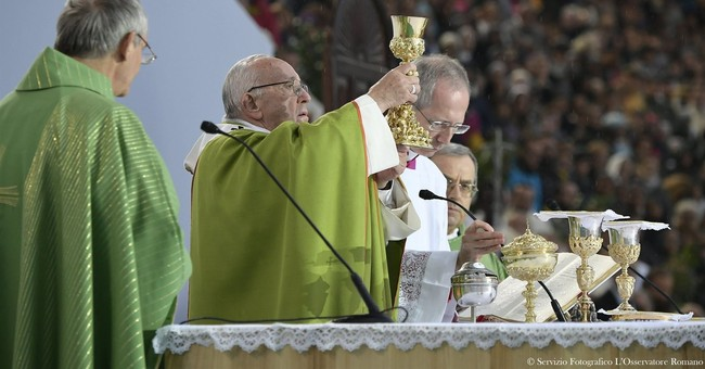 Pope urges Europeans to embrace unity, reject nationalism