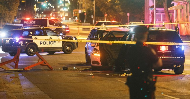 Suspect in Canada attack ordered deported from US in 2011