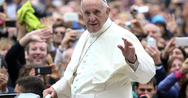 Pope presses migrant campaign, urges leaders to work for all