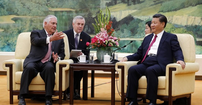 Trump says envoy 'wasting his time' talking to North Korea