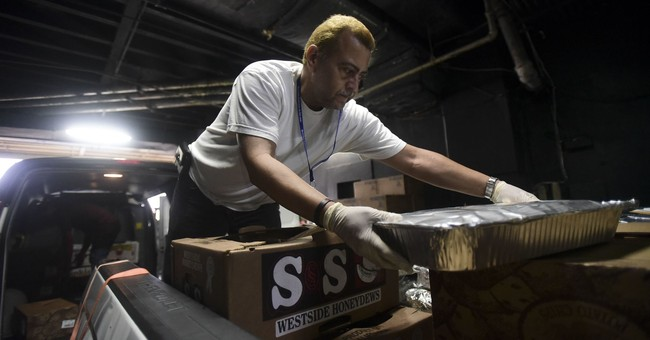In hurricane-hit Puerto Rico, a stunning silence