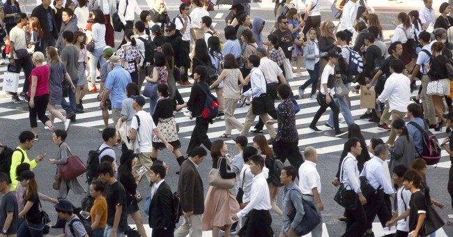 Surveys show upbeat economic, investment outlook for Japan