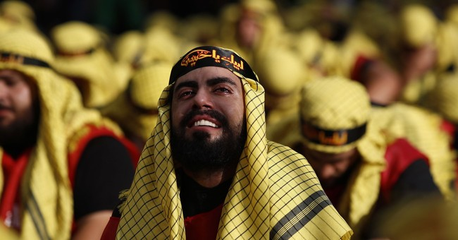 Hezbollah leader warns Israel as Shiites mark Ashoura