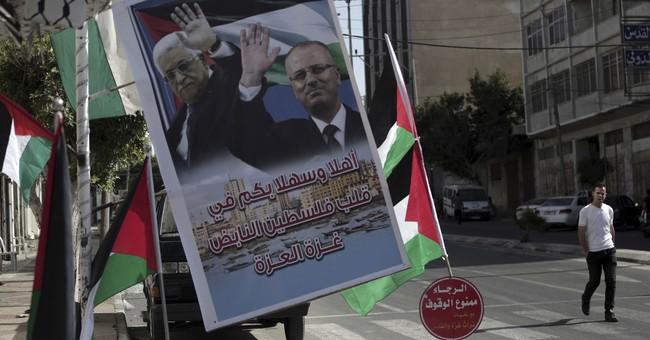 Palestinian reconciliation faces perilous road ahead