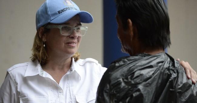 San Juan mayor in hurricane spotlight after Trump tweets