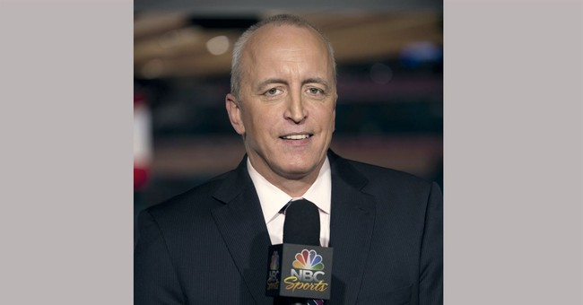 Hockey broadcaster Dave Strader dies of cancer at 62