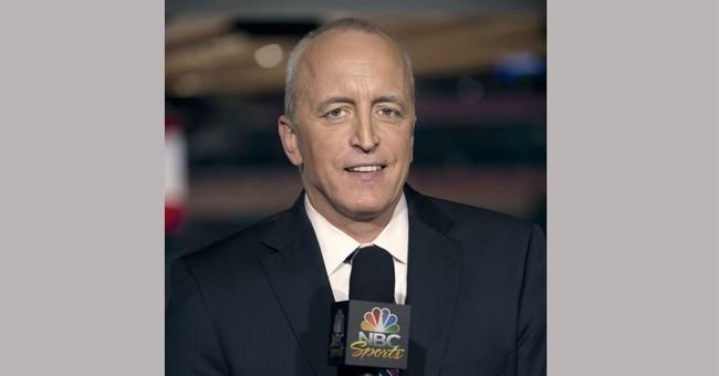 Hockey broadcaster Dave Strader dies of cancer at 62