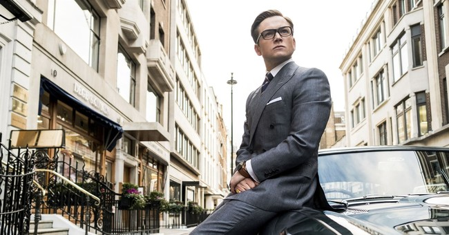 Box Office Top 20: 'Kingsman' sequel takes No. 1 by a hair