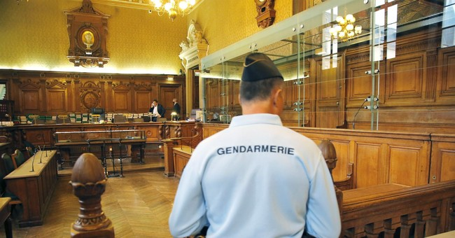 The Latest: Mother: Brother didn't help 2012 French attacker