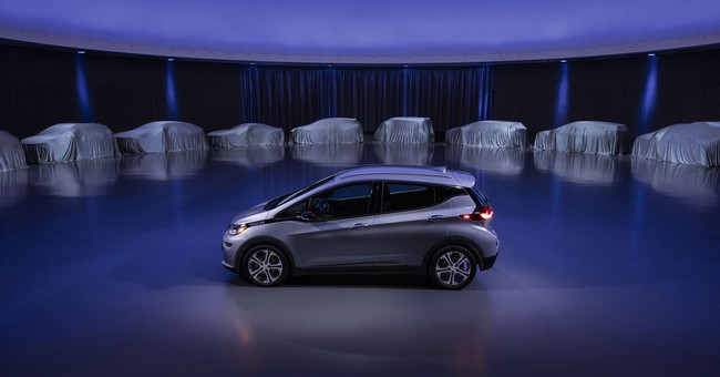 GM to offer 2 more electric vehicles in next 18 months