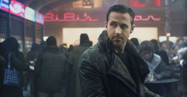 Q&A: Ford and Gosling go head to head in 'Blade Runner 2049'