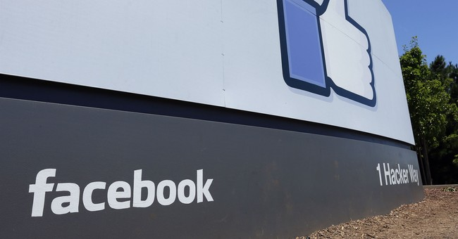 The Latest: Facebook estimates 10M saw Russia-linked ads