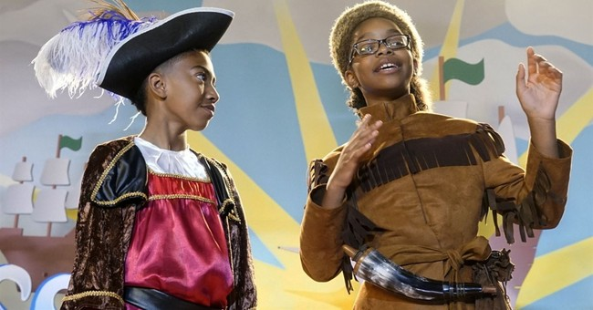 TV's 'black-ish' makes an issue of 'Juneteenth,' US holidays