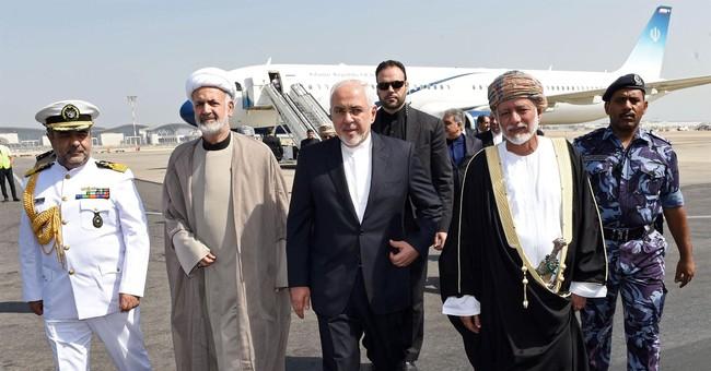 Iran foreign minister visits Qatar amid diplomatic standoff