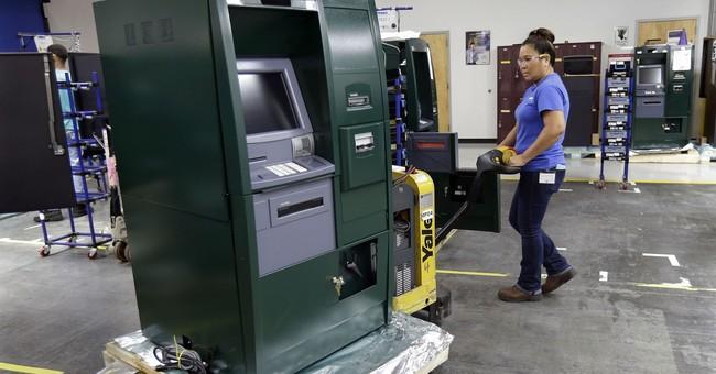 US factory activity surges last month to highest since 2004