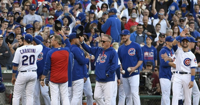 As calendar flips to October, the MLB postseason from A to Z