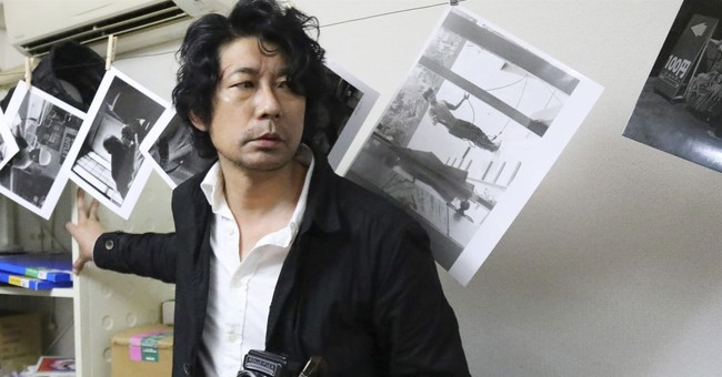 Japan auteur Kawase exploring how film ties past and future