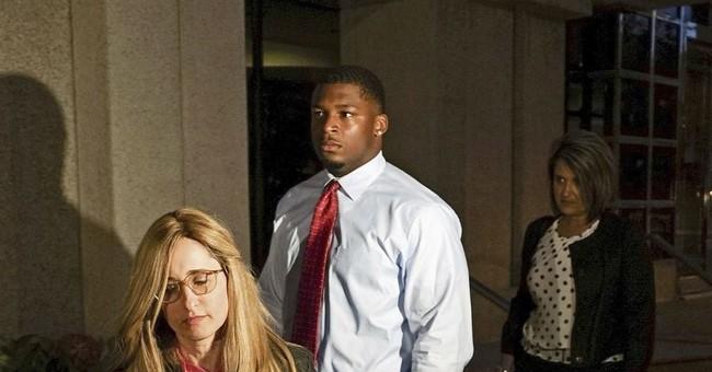 University settles lawsuit with Steubenville rape convict