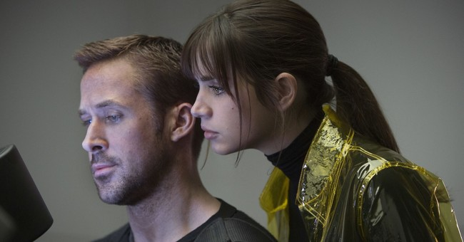 Bringing 'Blade Runner' back to life after 35 years