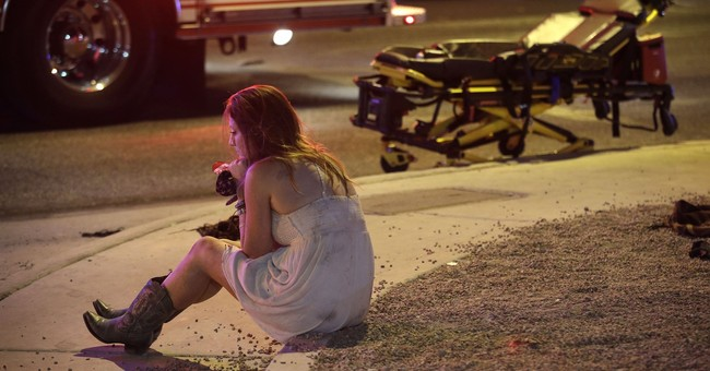 Terrorism, race, religion: Defining the Las Vegas shooting