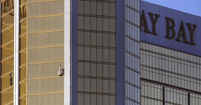 Las Vegas shooting shows ease of having weapons in hotels