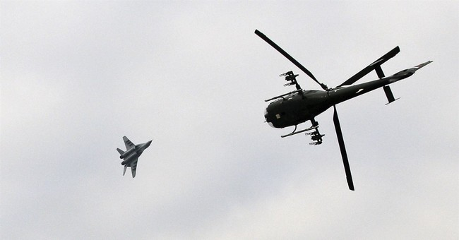 Russia starts delivery of MiG-29 fighter jets to Serbia