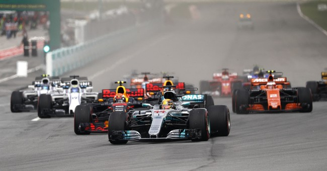 ESPN acquires US television rights for Formula 1
