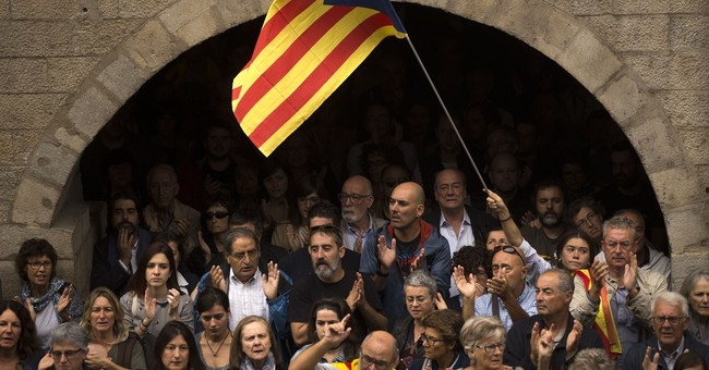 A look at what might happen if Catalonia goes it alone