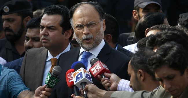 Pakistani corruption court postpones Sharif indictment
