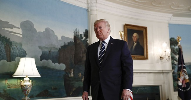 The Latest: Trump 'probably' to meet with US VI governor