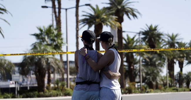Witness and survivor accounts from the Las Vegas shooting
