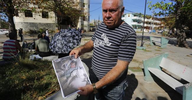 After attacks on US diplomats, Cubans' visa hopes in limbo