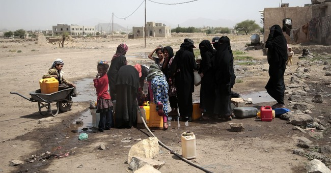 UN: More should have been done to fight cholera in Yemen