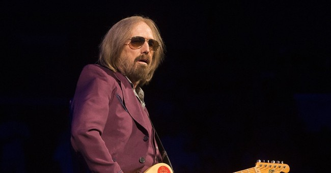 Tom Petty in last interview: Working 'keeps me young'