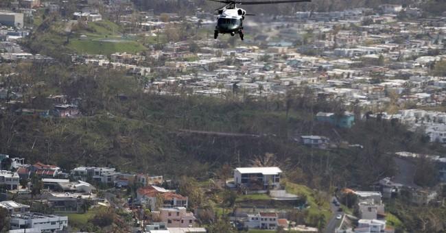 APNewsBreak: White House to seek $29B disaster aid package