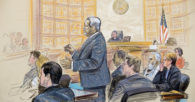 Defense tries to cast doubt on case against Benghazi suspect