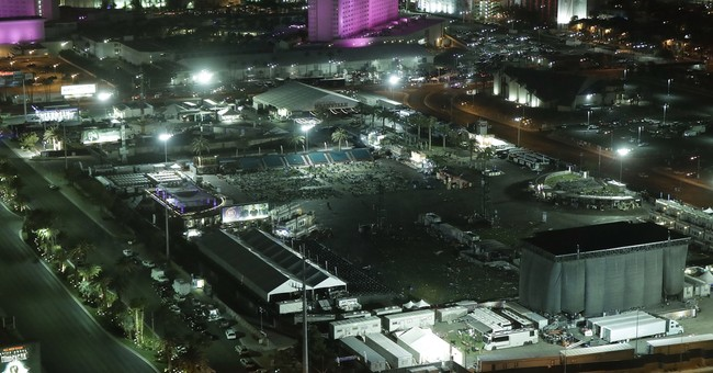 Las Vegas Strip massacre is deadliest shooting in US history