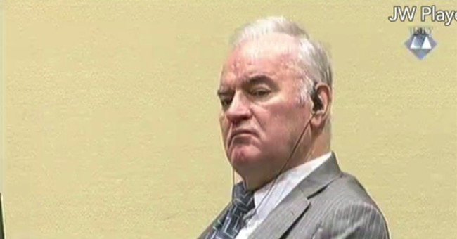 Serbia supports Ratko Mladic's release on health grounds