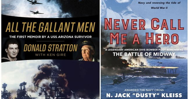 Recent wave of WWII memoirs may also be the last