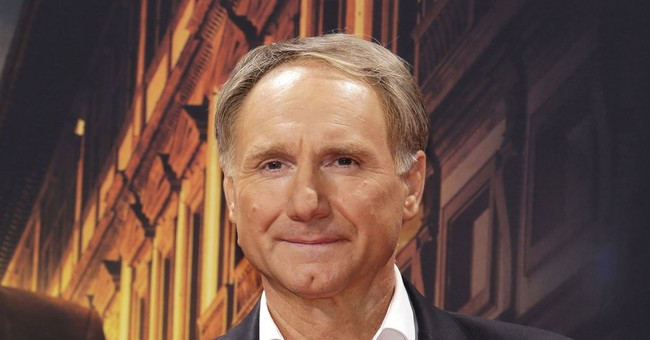 Dan Brown talks religion, science and his new novel
