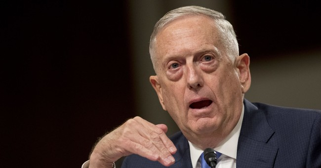 Defense chief says US should stay in nuclear deal with Iran