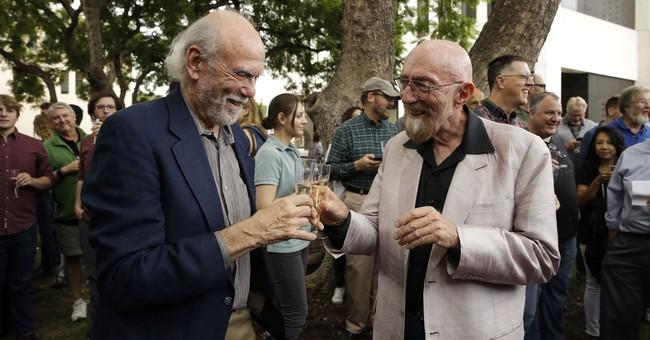 AP Explains: Why gravitational wave researchers won a Nobel
