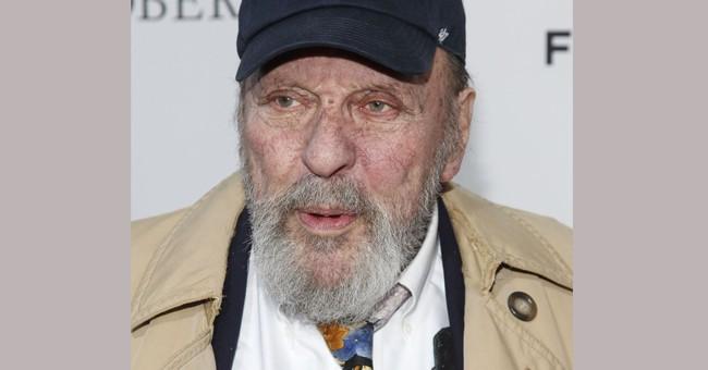 'Goodfellas' actor Charles Low, Robert De Niro's buddy, dies