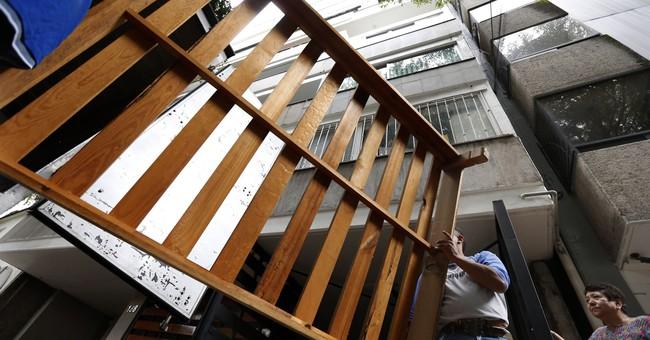 The Latest: Mexico quake death toll rises to 369