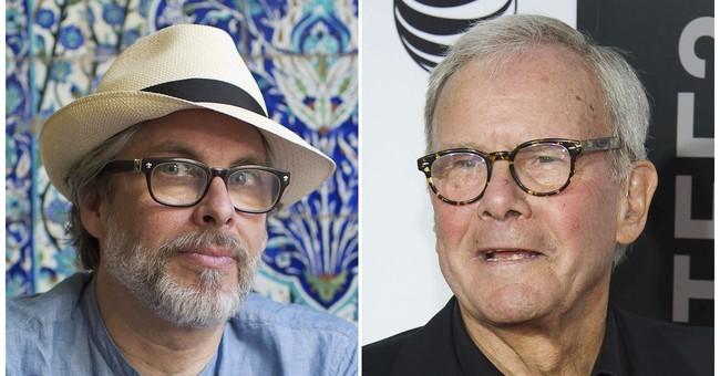 Tom Brokaw, Colson Whitehead among new 'Library Lions'