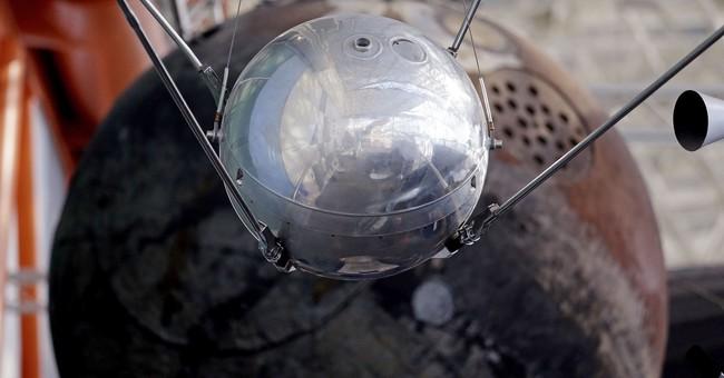 Declassified documents say US knew Sputnik was soon to orbit